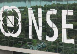 The NSE today scripted history breaching the...