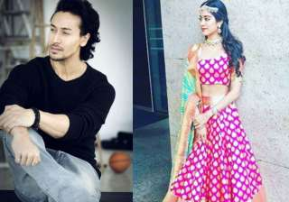 Tiger Shroff Student of the year 2 - India TV