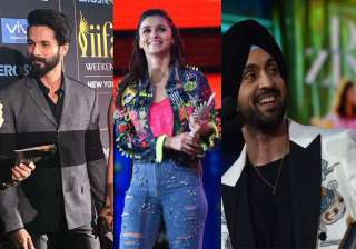 IIFA 2017 Awards complete list