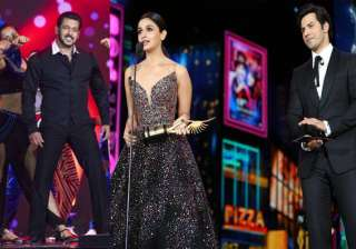 IIFA Awards 2017 highlights - India TV