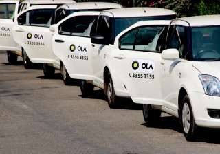 The funding, if through, will propel Ola's...
