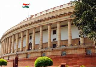 16 new bills listed in Monsoon Session of...