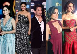 Fashion hits and misses of IIFA 2017 - India TV