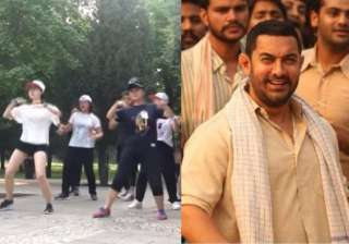 china fans aamir khan dangal