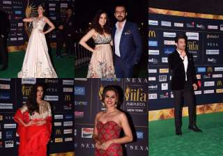 IIFA Day 2-Bollywood at its best at the Green...