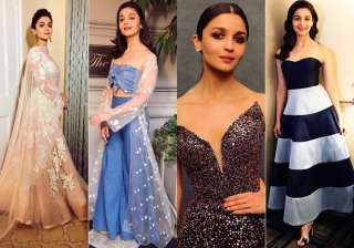 alia bhatt IIFA 2017 - India TV