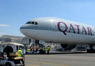 Iran opens airspace to Qatar planes amid...