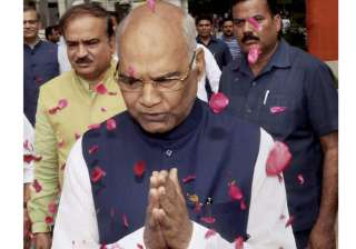 Ram Nath Kovind - India TV