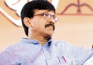 Shiv Sena says Gopalkrishna Gandhi sought mercy...