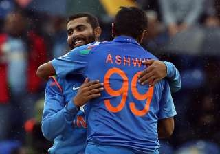 India spinners in top ICC rank - India TV
