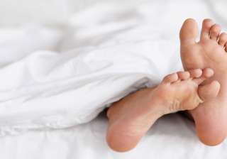 Restless Legs Syndrome in pregnancy - India TV