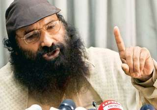 Syed Salahuddin - India TV