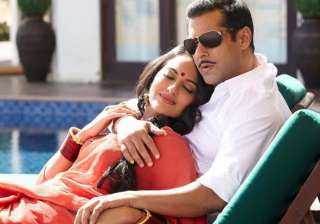 Salman Khan, Sonakshi Sinha - India TV
