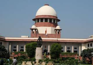 Only SC will hear pleas challenging special court...