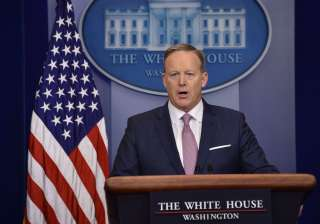 Sean Spicer - India TV
