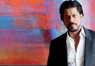 Shah Rukh Khan - India TV