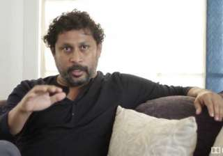 Filmmaker Shoojit Sircar - India TV