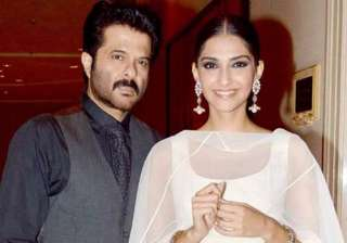 Sonam Kapoor, Anil Kapoor - India TV