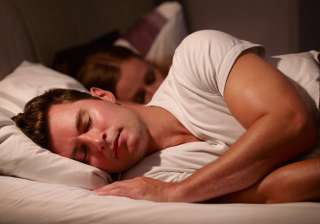 Having a purpose in life may help sleep better -...