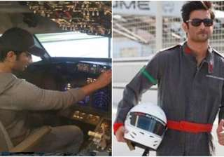 Sushant Singh Rajput says he's excited to visit...