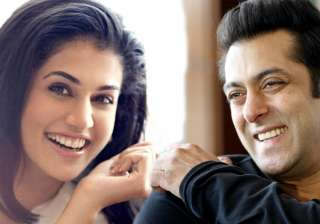 Salman Khan, Taapsee Pannu - India TV
