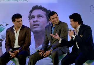 A file image of Sachin Tendulkar, Sourav Ganguly...