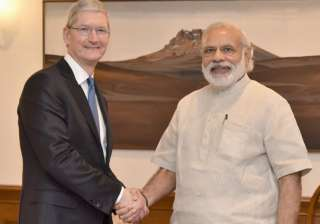 Apple firmly sets eyes on what Indians buy the...
