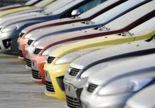 Passenger vehicle sales see sharpest dip in 51...