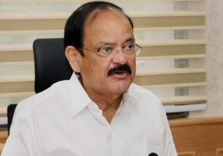 Venkaiah Naidu's rise from RSS shakha to become...