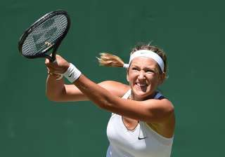 Victoria Azarenka returns against Russia's Elena...