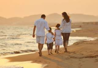 Family vacation, hotel booking, india tv
