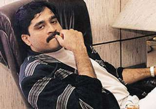 Fugitive gangster Dawood Ibrahim - India TV