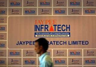 The consolidated debt of Jaypee Infratech was...