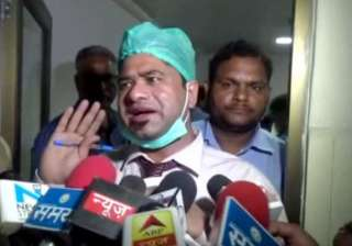 Media reports hailed Dr Kafeel Khan as a hero for...