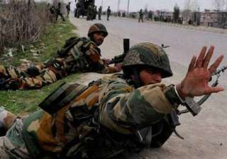 File pic - Two soldiers martyred, four injured in...