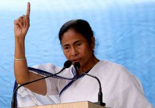 Mamata Banerjee - India TV