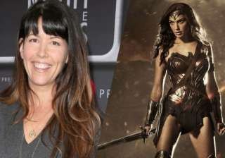 Wonder Woman 2 filmmaker Patty Jenkins delayed...