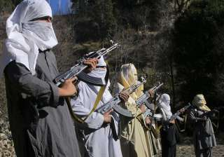 Top 5 Pakistan-based terrorists waging war...