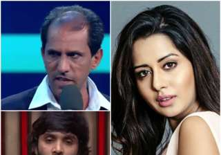 Bigg Boss Tamil contestant voted out this week...