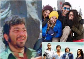 Happy Friendship Day 2017 Top 10 Bollywood films...