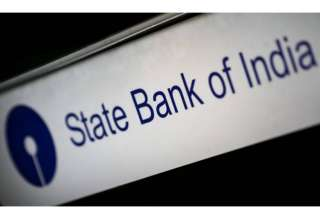 SBI posted first quarterly earnings after its...