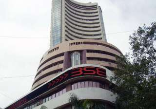 Sensex tanks 317 points over geo-political...