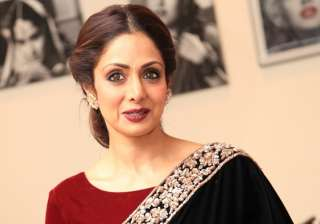 sridevi unknown facts
