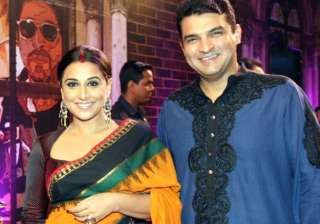 This is why Siddharth Roy Kapur won't cast wife...