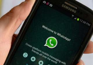 New WhatsApp Beta version shows UPI payment...