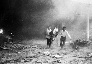 1993 Mumbai serial blasts