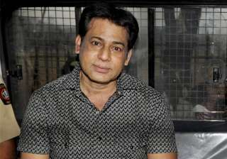 A file photo of extradited gangster Abu Salem -...