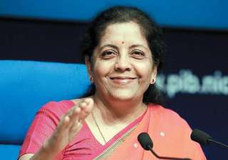 nirmala sitharaman old video