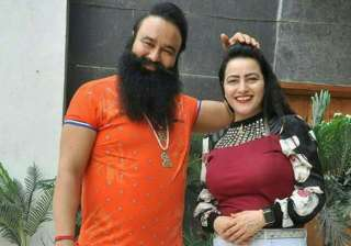 No sign of Ram Rahim's key followers Honeypreet,...