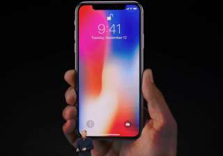 Does Apple iPhone X's price tag of Rs 1 lakh...